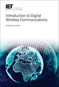 Introduction to Digital Wireless Communications