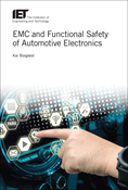 EMC and Functional Safety of Automotive Electronics