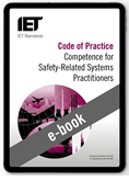Code of Practice: Competence for Safety-Related Systems Practitioners
