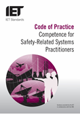 Code of Practice: Competence for Safety Related Systems Practitioners