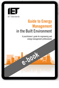 Guide To Energy Management in the Built Environment
