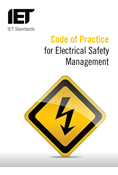 Code of Practice for Electrical Safety Management