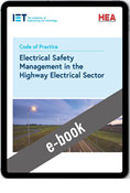 Code of Practice for Electrical Safety Management in the Highway Electrical Sector