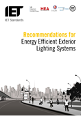 Recommendations for Energy-efficient Exterior Lighting Systems