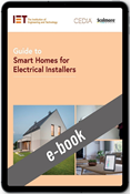 Guide To Smart Homes For Electrical Installers