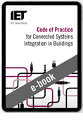 Code of Practice for Connected Systems Integration in Buildings