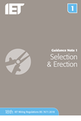 Guidance Note 1: Selection & Erection, 8th Edition