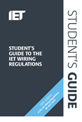 Student's Guide to the IET Wiring Regulations, 2nd Edition