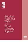 Electrical Plugs and Wiring and World Electricity Supplies