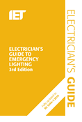 Electrician's Guide to Emergency Lighting, 3rd Edition