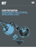 Exam Preparation Requirements for Electrical Installations (2382-18)