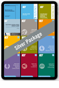 Silver Package 3 yr subscription