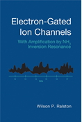 Electron-Gated Ion Channels