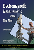 Electromagnetic Measurements in the Near Field, 2nd Edition