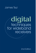 Digital Techniques for Wideband Receivers, 2nd Edition